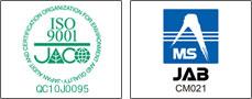 ISO9001 JAB