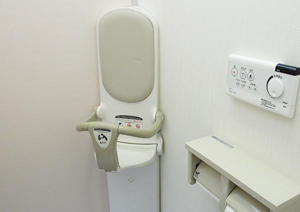 トイレ内シート